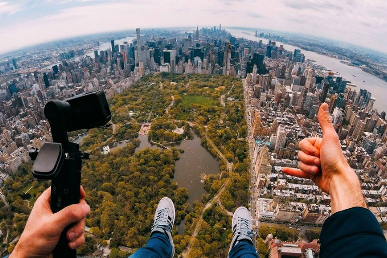 Best Gimbals for GoPro Cameras in 2020 | Reviews & Guide